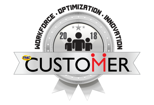 CUSTOMER Workforce Optimization Innovation Award