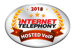 Hosted voIP Award 2018