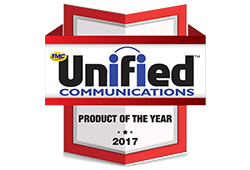 Unified communication product award 2017
