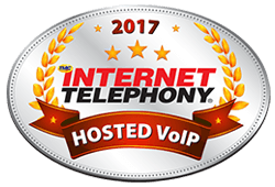 award for internet telephony hostep voip 2017