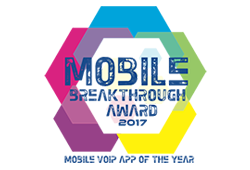 mobile breakthrough award