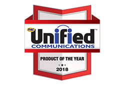 UC Product of the Year 2018