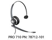 Plantronics Encore Pro 710